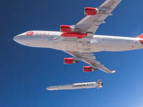 virgin-orbit-launches-seven-satellites-into-space-on-a-modified-carrier-plane