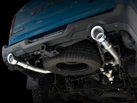 awe-showcases-cat-back-exhaust-upgrade-for-ram-1500-dt,-trx,-and-ds