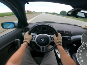 2002-bmw-e46-compact-acts-mental-on-autobahn-at-over-155-mph-thanks-to-330d-swap