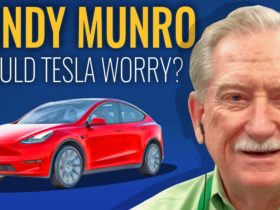 sandy-munro-comments-tesla's-lead-after-driving-and-tearing-down-competitors