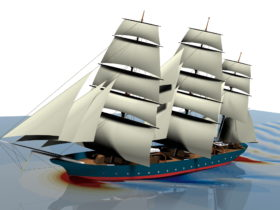 ecoclipper500-promises-to-break-propulsion-power-record-for-wind-powered-ships