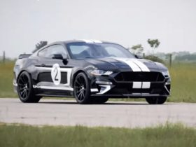 hennessey-fits-3.0l-supercharger-to-mustang-gt,-unleashes-808-hp-legend-edition