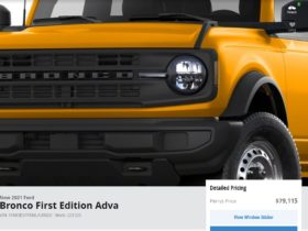 2021-ford-bronco-has-dealer-markups-of-up-to-$20,000