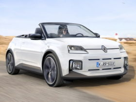 new-renault-5-ev-is-unlikely-to-spawn-cabrio-variant,-but-there-is-a-precedent