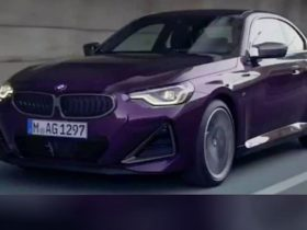 2022-bmw-2-series-coupe-leaked-ahead-of-thursday's-reveal