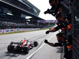 f1/round-9:-highlights-&-provisional-results-for-2021-austrian-grand-prix