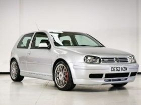 this-2002-vw-golf-gti-mk4-has-eight-miles-from-new,-and-is-for-sale