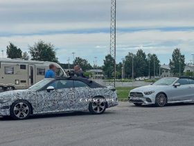mercedes-brings-new-2023-cle-4-seater-convertible-to-test
