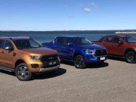 vfacts-june-2021:-new-car-sales-results-show-utes-fill-top-three-spots-for-second-time-in-history