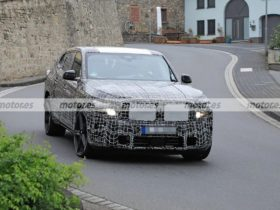 new-photos-of-the-2023-bmw-x8-m-hybrid-sports-crossover-showed-on-the-internet