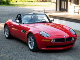 2004-bright-red-bmw-z8-sold-at-auction