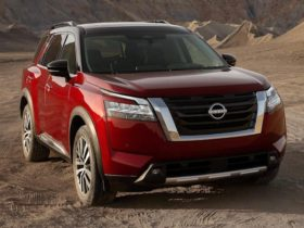 new-nissan-pathfinder-confirmed-for-australia,-here-in-2022