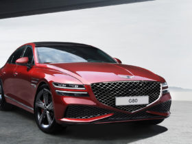 preview:-2022-genesis-g80-sport-revealed-with-all-wheel-steering
