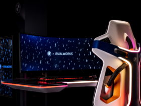 a-spaceship-with-formula-1-touches-is-what-bmw's-gaming-chair-is-all-about