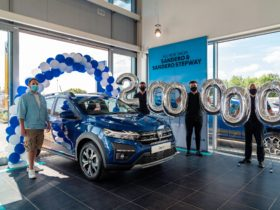 dacia-sells-200,000th-car-in-the-uk-eight-years-after-returning-to-the-uk-market
