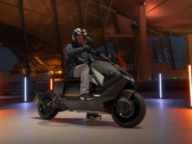 bmw-unveils-futuristic-ce-04-electric-scooter-with-128-km-range