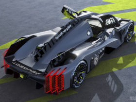 peugeot-9x8-le-mans-hypercar-reveals-its-claw-marked-body