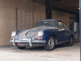 1965-porsche-356-discovered-after-44-years-is-an-all-original-time-capsule