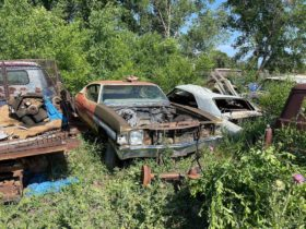 1972-chevrolet-chevelle-was-rescued-from-the-crusher,-sat-out-back-for-30-years