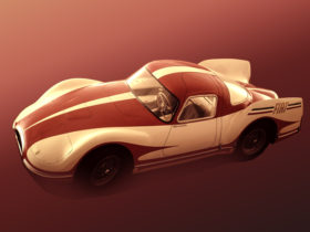 the-forgotten-fiat-turbina,-a-1950s-sportscar-concept-powered-by-a-jet-engine
