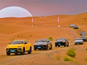 'journey-into-the-vast'-gives-lamborghini-owners-in-china-a-chance-to-enjoy-motoring-again