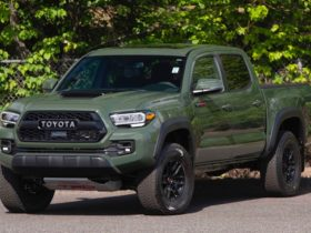 one-millionth-toyota-tacoma-is-a-trd-pro,-and-it's-headed-to-auction