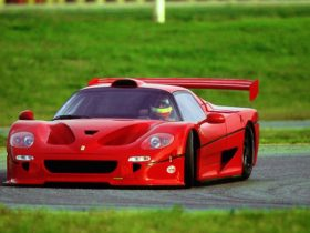 ferrari-f50-gt:-the-gt1-race-car-with-an-f1-engine-that-never-got-to-compete