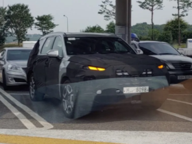 restyled-hyundai-palisade-reveals-new-details-in-spy-photo