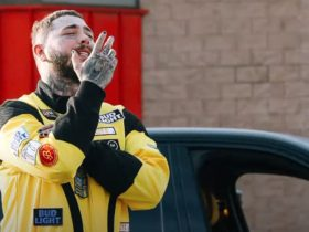 post-malone-races-his-own-2021-rolls-royce-cullinan-in-motley-crew-music-video