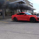 diesel-powered-ford-mustang-gets-giant-twin-turbos,-goes-to-drive-thru