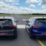 2022-volkswagen-golf-r-drag-races-tuned-golf-7.5-r,-the-gap-is-confusing