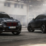 bmw-x5,-x6-black-vermilion-and-x7-limited-editions-are-all-m-show,-no-extra-go