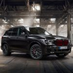 2022-bmw-x5-black-vermilion-is-a-well-endowed-xdrive40i-available-for-$82,300