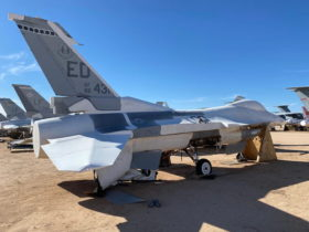 """usaf-f-16-fighting-falcon-breaks-the-norm-with-a-game-changing-""""digital-twin"""""""