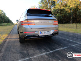 genesis-gv80-suv-with-new-3.0-liter-diesel-engine-subjected-to-acceleration-test