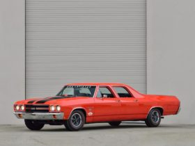 1970-chevy-el-camino-ss-4-door-rendering-is-hard-to-like,-impossible-to-ignore