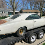 1968-dodge-charger-comes-out-of-storage-after-40-years,-flexes-original-v8