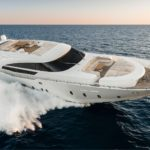 italians-equip-ab-100-yacht-with-5,700-hp,-record-breaking-speed,-and-toy-garage