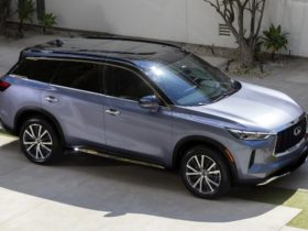 the-prices-for-the-second-generation-infiniti-qx60-crossover-have-become-known