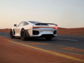 the-porsche-911-turbo-s-has-evolved-into-an-suv-worth-about-$-583,000.