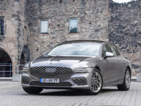 2022-genesis-g90-rendered-with-g-matrix-quad-headlamps,-won't-feature-v8-power