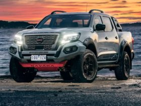 2021-nissan-navara-pro-4x-warrior-price-and-specs:-drive-away-prices-$8500-dearer-than-before