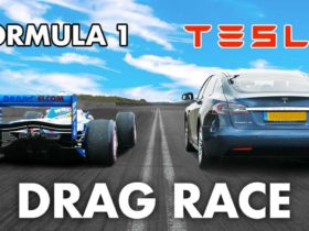 the-network-showed-the-race-between-tesla-model-s-and-f1-car