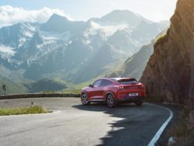 2021-ford-mustang-mach-e-software-bug-leads-to-overheating-due-to-regen-use