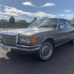u2-can-buy-bono's-ex-1980-mercedes-benz-450-sel-at-auction-this-weekend
