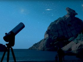 nikon-goes-into-the-stargazing-business,-will-make-telescopes-with-unistellar