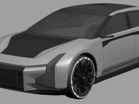 second-electric-car-hiphi-showed-on-patent-images