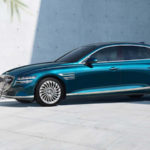 genesis-confirms-three-electric-vehicles-for-australia-in-2022;-melbourne-showroom-opens
