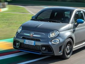 tiny-sports-car-abarth-f595-debuts-in-honor-of-formula-4