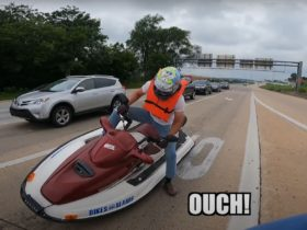 pennsylvania-man-takes-jet-ski-for-a-highway-ride,-is-pulled-over-by-the-police